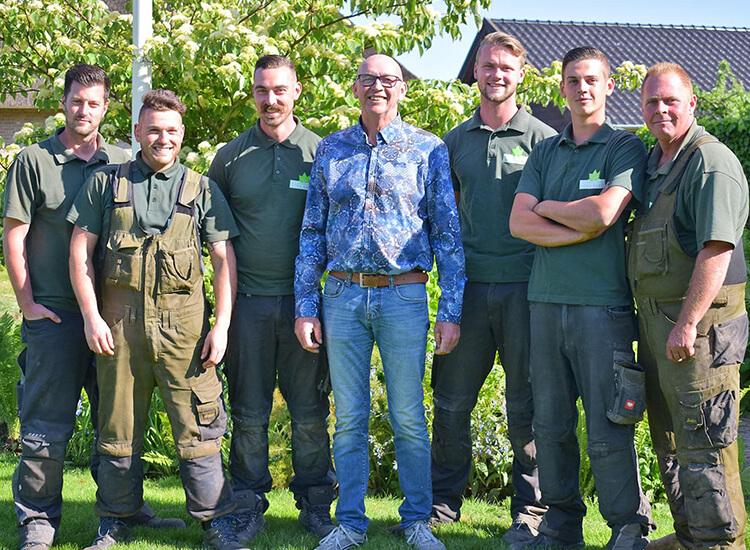 Hoveniersbedrijf-Loek-Barte-Utrecht-Teamfoto-01